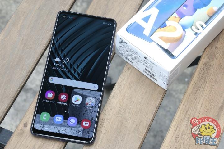 挑機看指標:2020 年 6 月台灣銷售最好的二十款智慧型手機排行