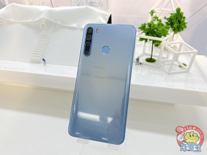 HTC Desire 20 Pro 介紹圖片
