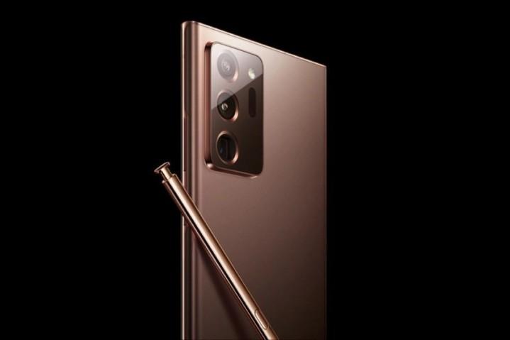 三星 Note 20 系列手機、Buds Live 耳機歐洲售價流出 - 1