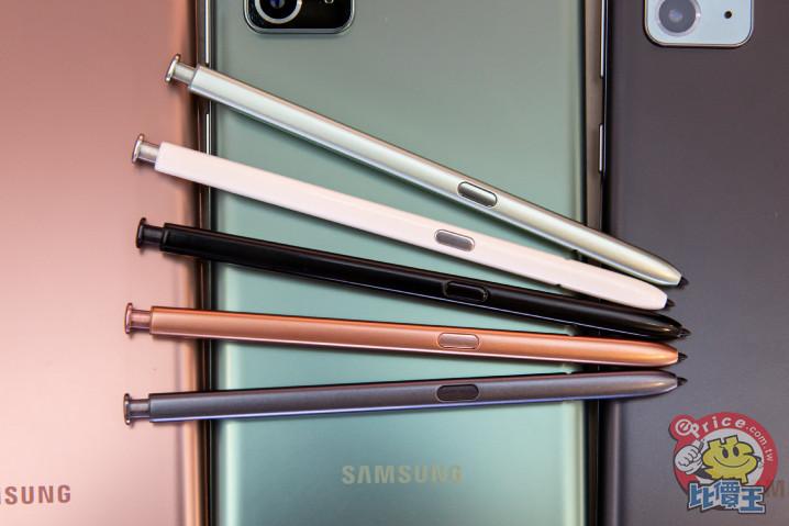 韓媒:三星 Z Fold 3 將透過 AES 技術支援 S Pen,並會有較厚的 UTG 層 - 2