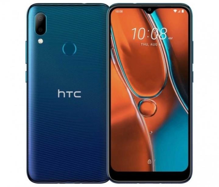 HTC 傳第四季將推出新手機,會是 Wildfire 新野火機嗎? - 2