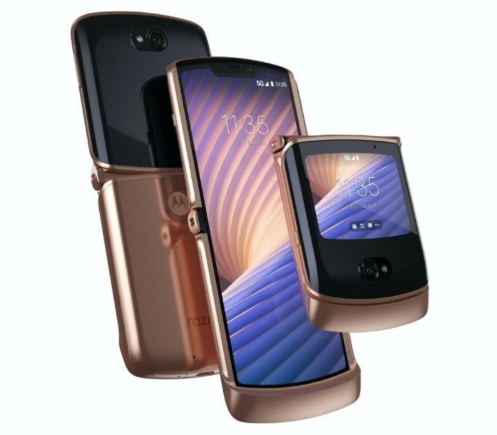 【2020 年 11 月新機速報】iPhone 12 mini / Pro Max、Moto Razr 5G 登場 - 5