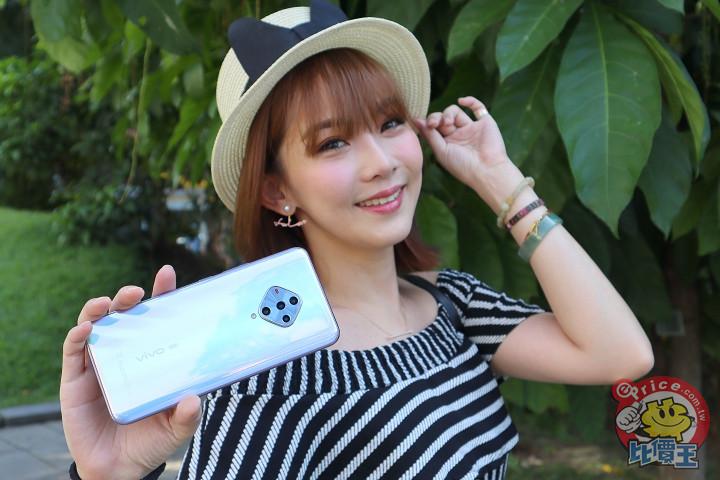 挑機看指標:2021 年 3 月台灣銷售最好的二十款智慧型手機排行 - 4