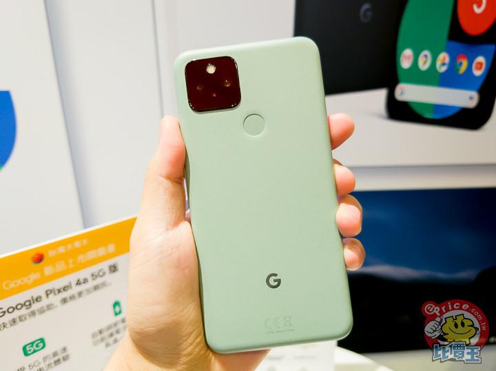 未來 Pixel 手機 或許將改為螢幕指紋辨識解鎖?
