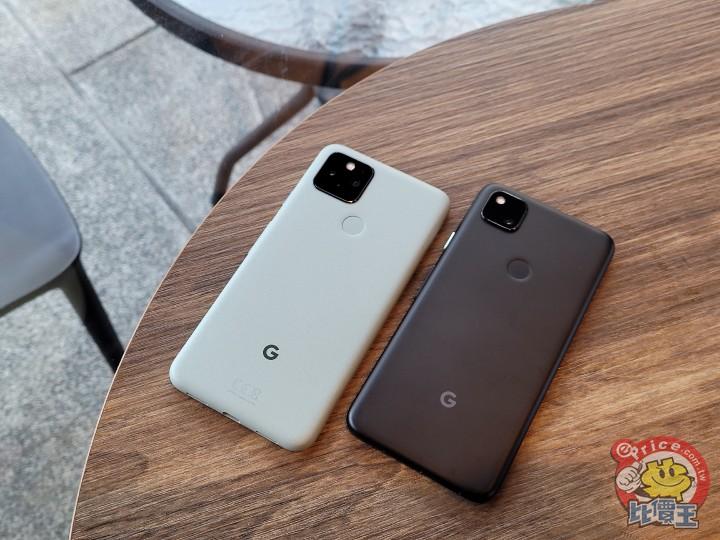 Google 拿掉了 Pixel 5 / 4a 5G 超廣角鏡頭的天文攝影功能 - 1