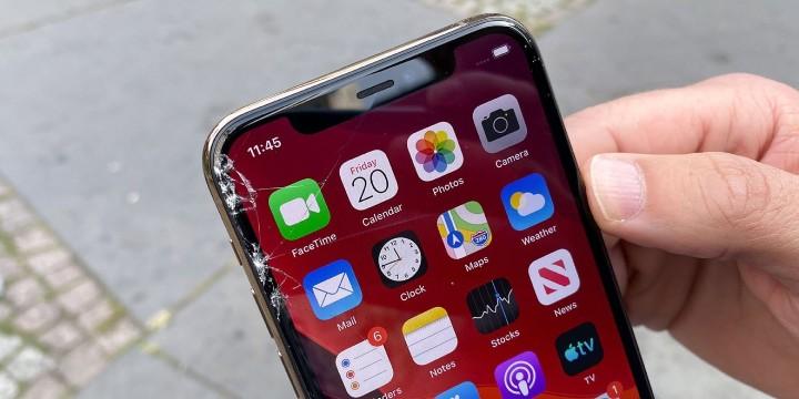 iPhone 12 / 12 Pro 螢幕損壞維修價格 與 iPhone 11 Pro 相同 - 1