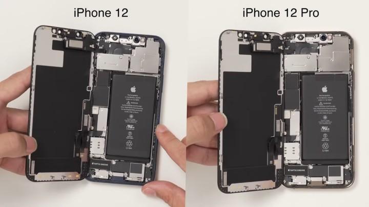iPhone 13 傳內建電池容量有望增加