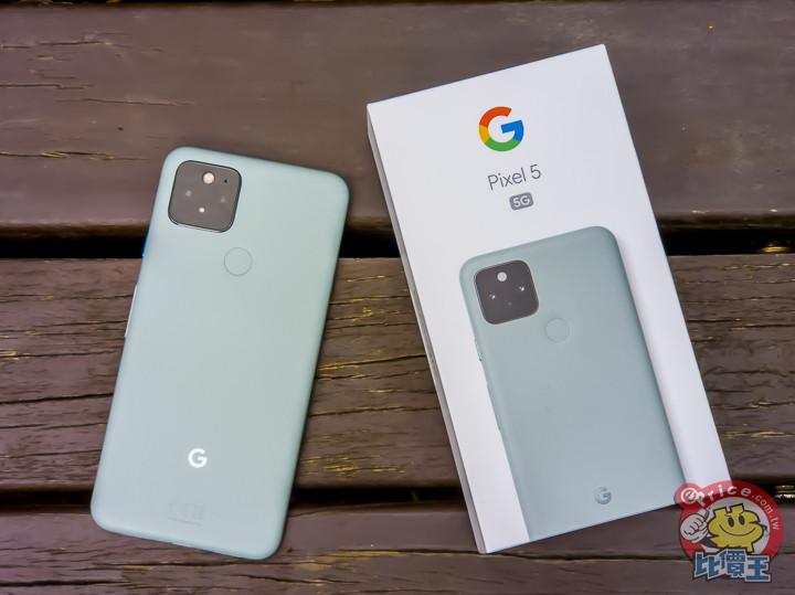 Google 推出 2021 年 4 月更新,Pixel 5 / 4a 5G 可提升遊戲效能