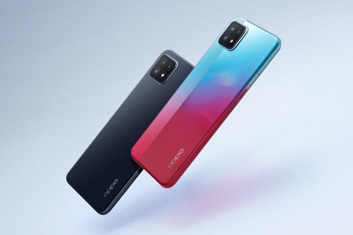 OPPO A73 5G 11/4 開賣,5G 手機免萬元