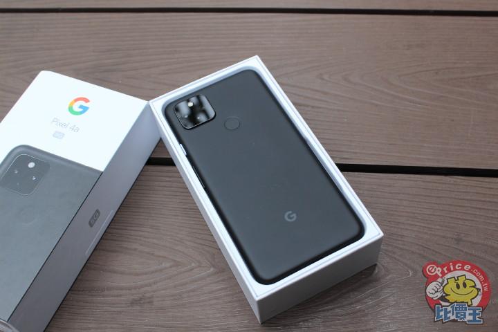 台灣大哥大開賣 Pixel 4a 5G,綁約購機送三個月 GeForce Now 體驗