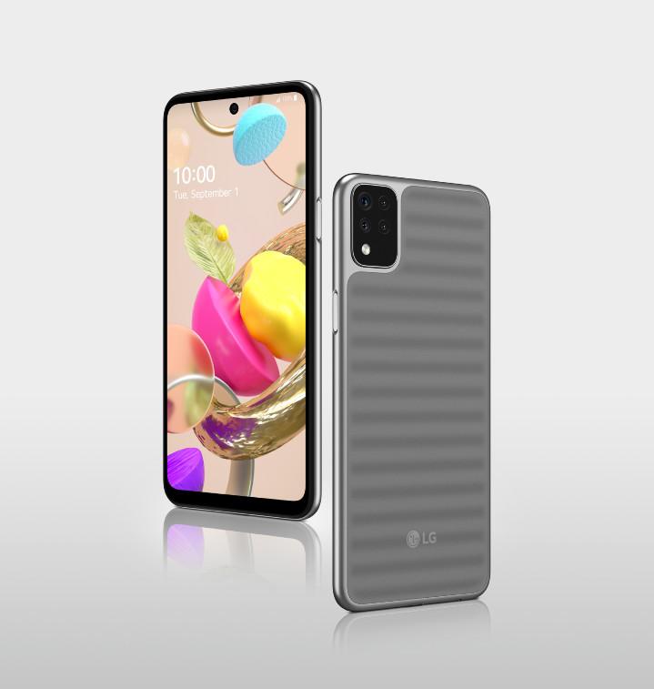 LG K42 介紹圖片