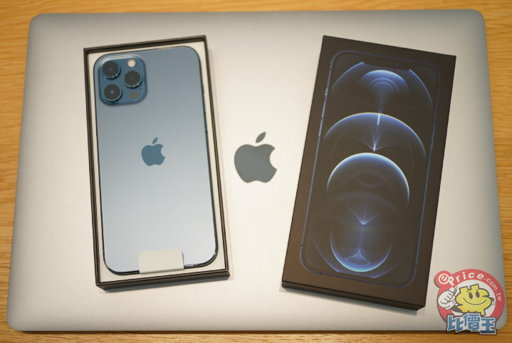 電信業者:首賣日 iPhone 12 Pro Max 佔銷售大宗 - 1