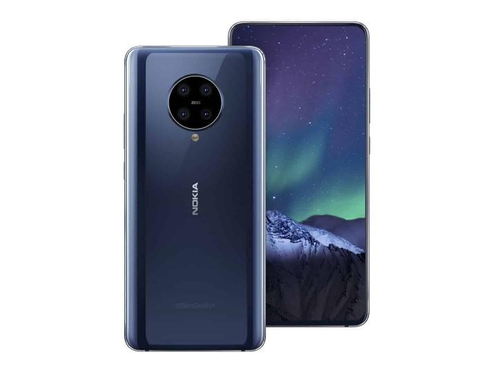 Nokia 9.3 PureView 傳延期至 2021 上半年發表