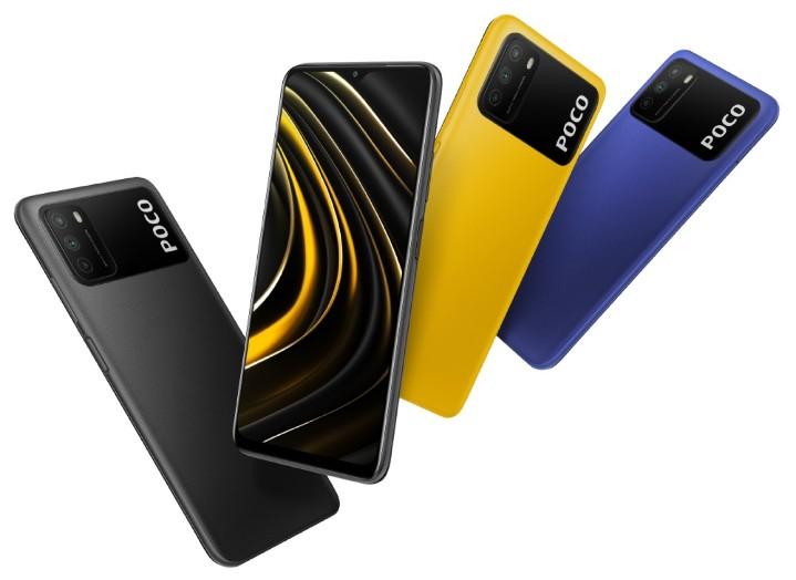 小米旗下 POCO 品牌將以獨立部門形式運作,推出鎖定更多科技愛好者的 POCO M3