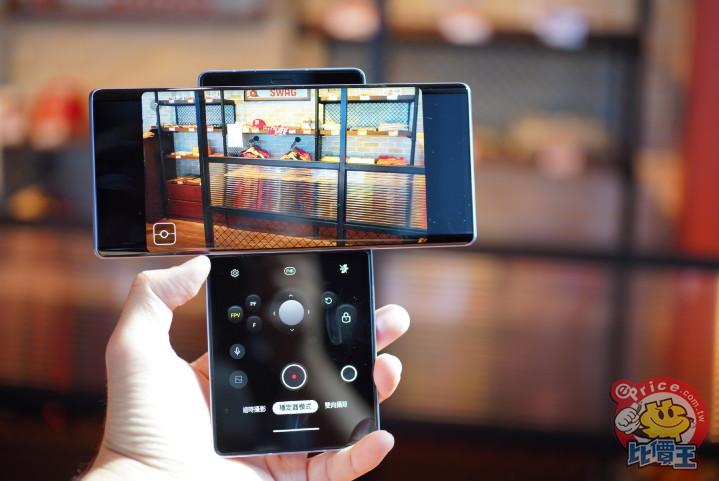 【2020 風雲機票選得獎回顧】傑出設計手機:LG Wing