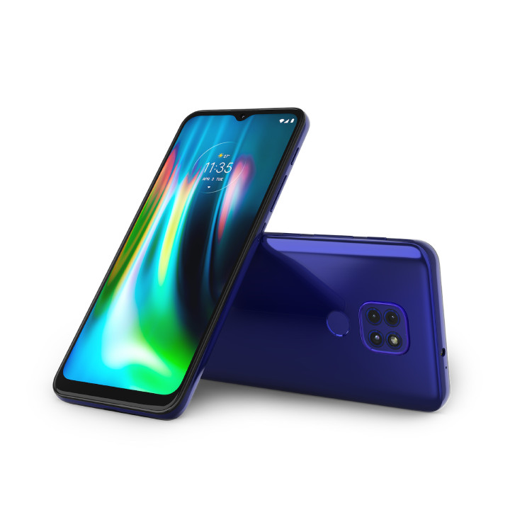 Moto G9 Play 介紹圖片
