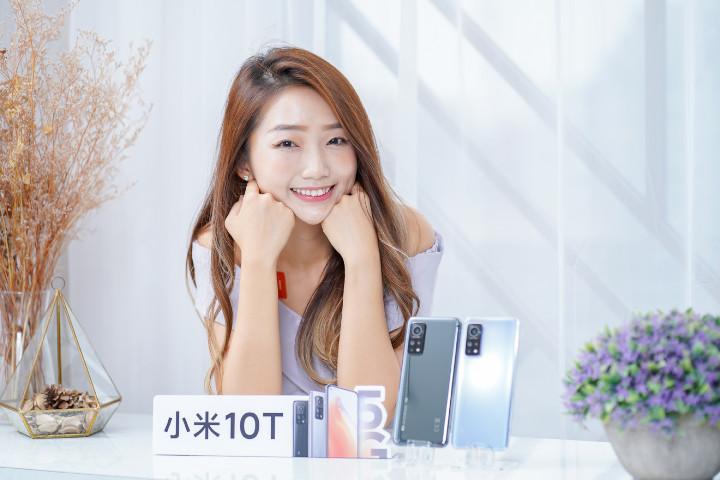 小米年底推 10T / 10T Pro,$13,999 起送小米手環 5
