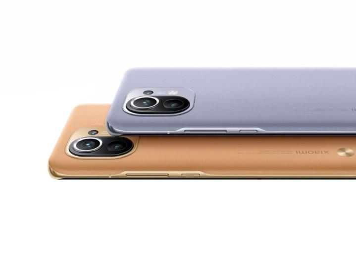 Xiaomi 11 (8GB/256GB) 介紹圖片