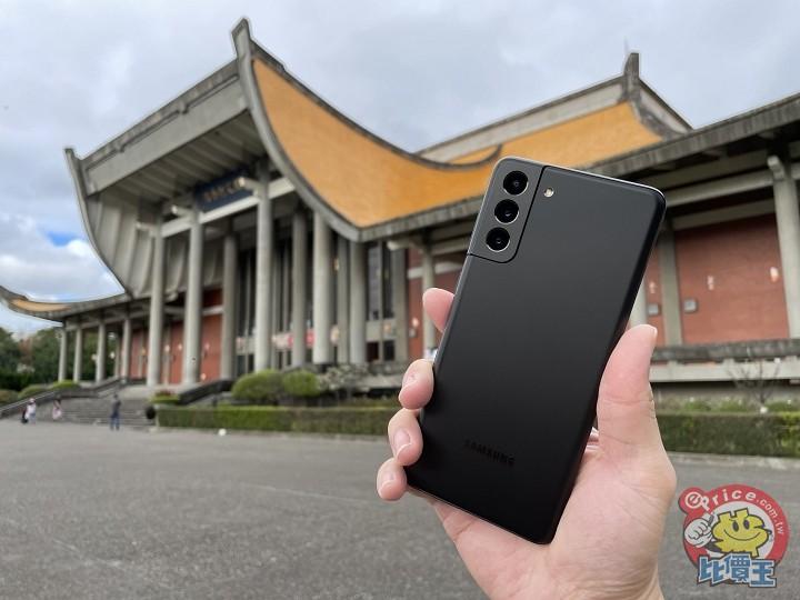 挑機看指標:2021 年 3 月台灣銷售最好的二十款智慧型手機排行 - 3