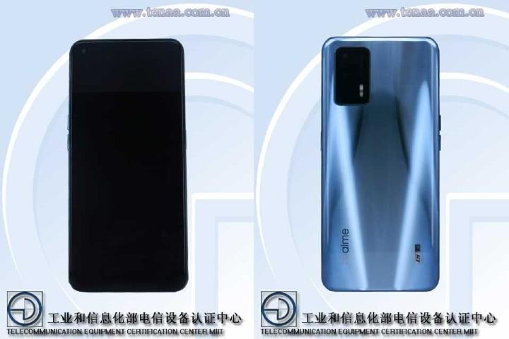 realme GT 5G 旗艦手機確定 3/4 發表 - 1