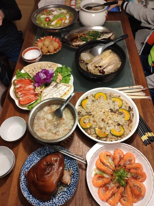 (得獎公告)【線上圍爐吧】分享牛年團圓飯,比價寶寶送紅包!(2/11~2/16)