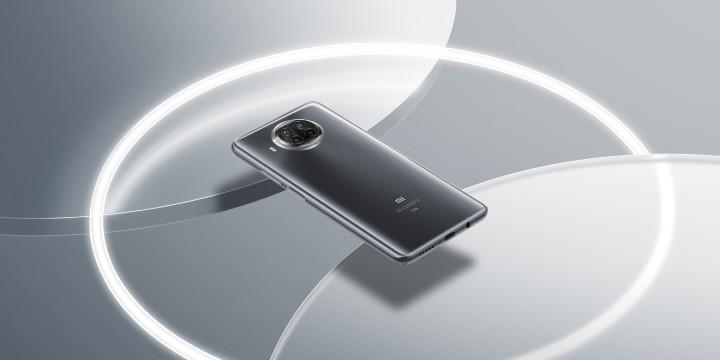 Xiaomi 10T Lite 5G 介紹圖片