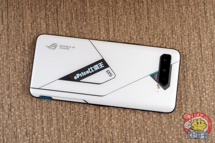 華碩 ROG Phone 5 Ultimate 6/8 起限量預購 - 3