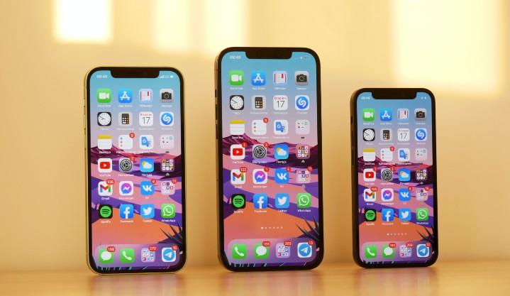外媒爆料:iPhone 13 可望支援 Always-on 螢幕