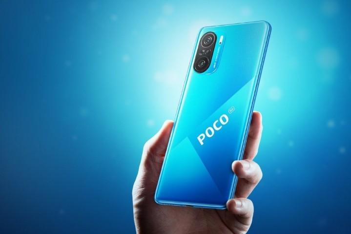 POCO F3、X3 Pro 雙機 台灣 4/22 公佈上市資訊