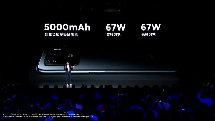 小米發表「小米 11 Pro」、「小米 11 Ultra」雙機,台灣不上市