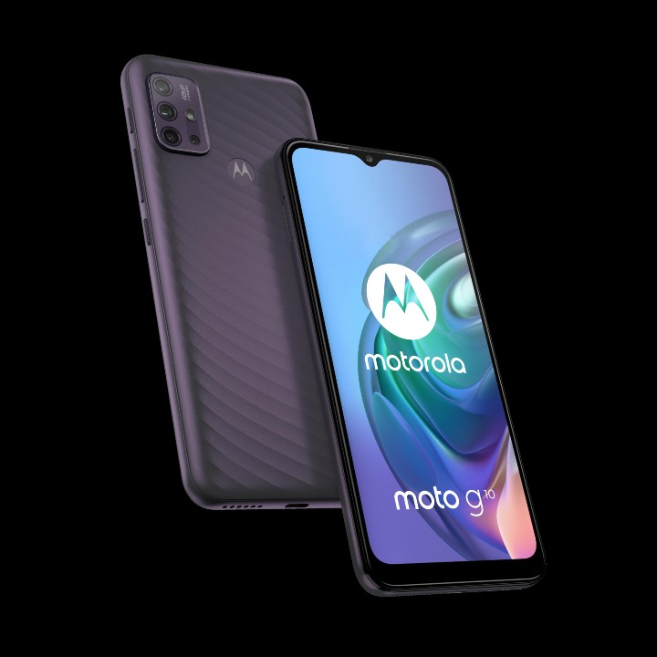 Motorola 推 G10、G30 兩款新機,售價 $5,990 起