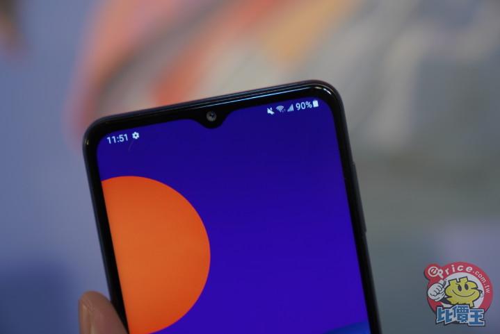 Samsung Galaxy M12 介紹圖片