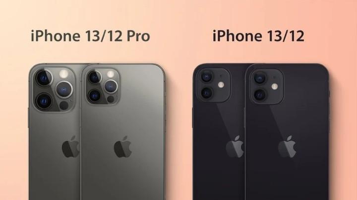 iPhone 13 Pro Max 保護殼現身,相機模組尺寸變超大 - 2