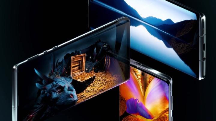 1 吋感光元件徠卡鏡頭!SHARP AQUOS R6 發表,日本 6 月後上市
