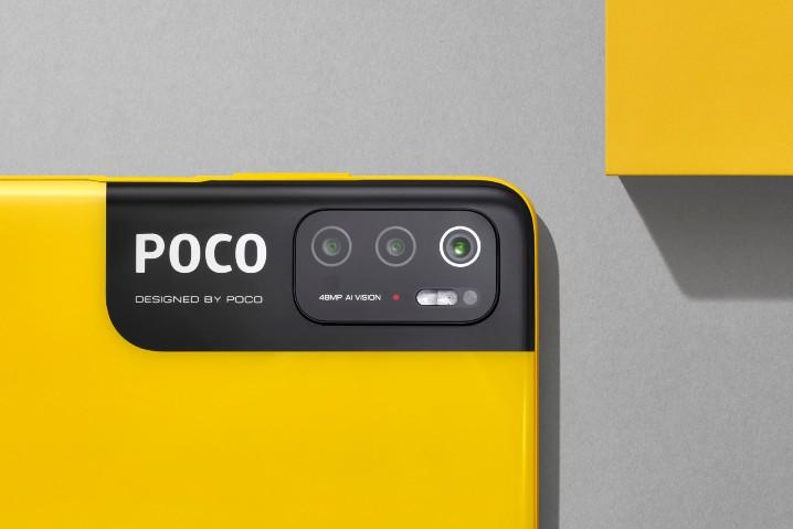POCO M3 Pro 5G (6GB+128GB) 介紹圖片