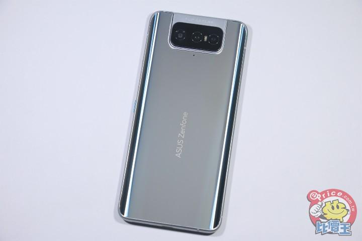 ASUS ZenFone  8 Flip 電信門市開賣 綁約方案公佈 - 2