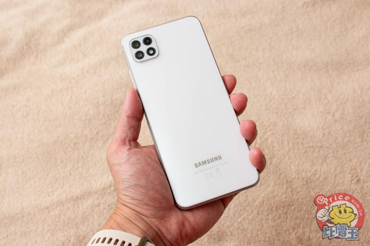 三星申請「Galaxy Buddy」商標:A22 5G 改名? - 1