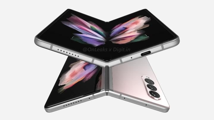 三星 Galaxy Z Fold 3 跑分現身 Geekbench 資料庫,S888+12GB RAM 確認 - 1