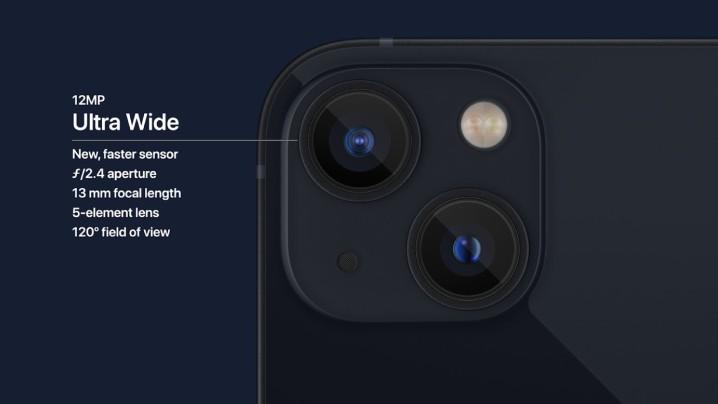 Apple iPhone 13 mini (512GB) 介紹圖片