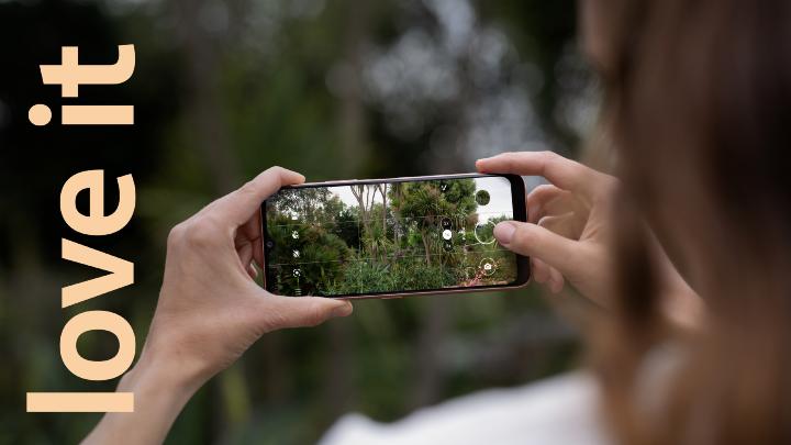 Nokia G50 (6GB/128GB) 介紹圖片