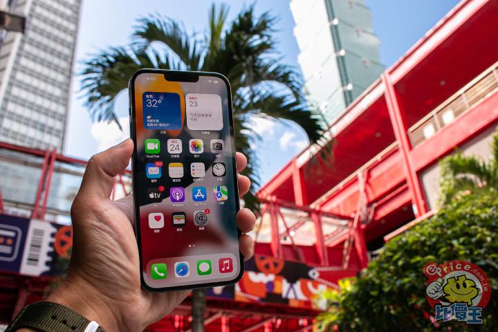 創造 12 項測試紀錄,iPhone 13 Pro Max 獲 DisplayMate A+ 最佳螢幕評等 - 2