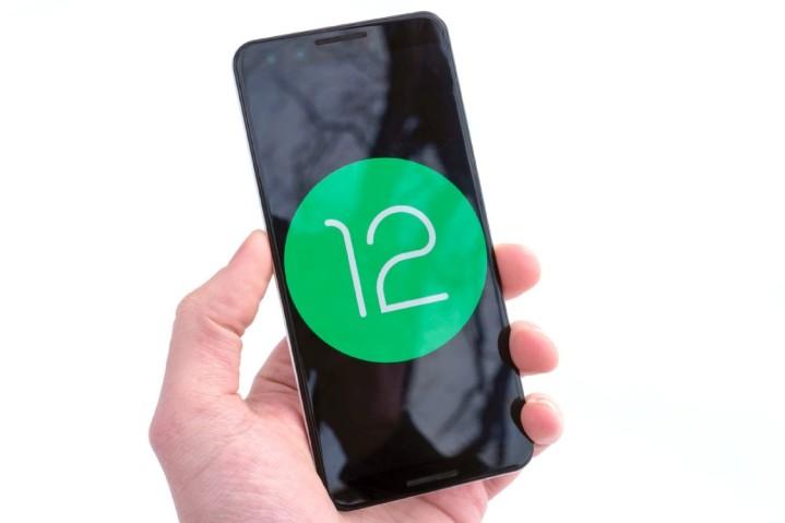 Google 釋出 Android 12 AOSP 版本,意味正式版本與 Pixel 6 系列即將正式推出 - 1