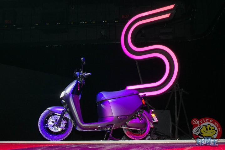 Gogoro 2 系列恐騎乘中斷電,官方發佈召回 7 車型免費維修