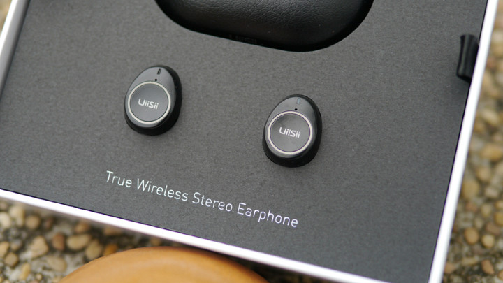 運動聽音樂的好幫手UiiSii TWS60 真無線耳機開箱分享