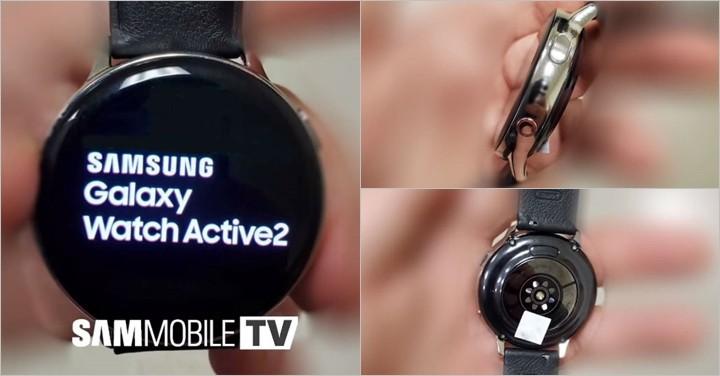 三星新智慧手錶可能將搭載 ECG 心電圖與跌倒偵測功能 - 1