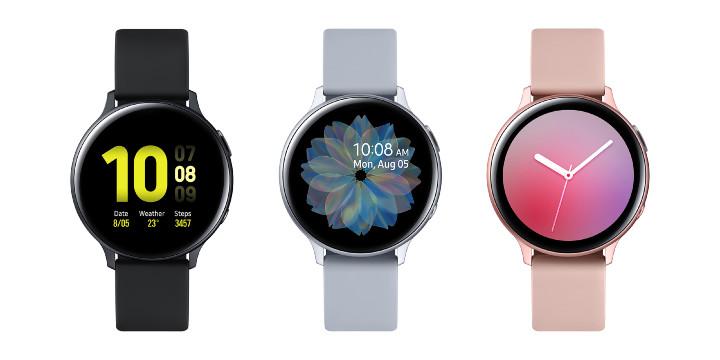 【速報】三星 Galaxy Watch3 更新支援血氧偵測,Active2 推出穩定度提升更新