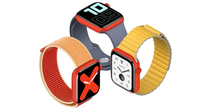 除了 iPhone 12,蘋果也會發表新版 iPad Air 4 以及二款 Apple Watch - 1