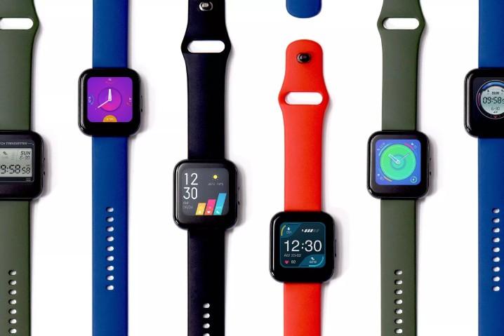 【2020 風雲機】智慧手錶你最挺哪款?快來投票選出人氣王!