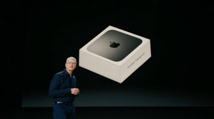 蘋果傳將在 11/17 舉辦首款搭載 Apple Silicon 處理器 Mac 電腦發表會