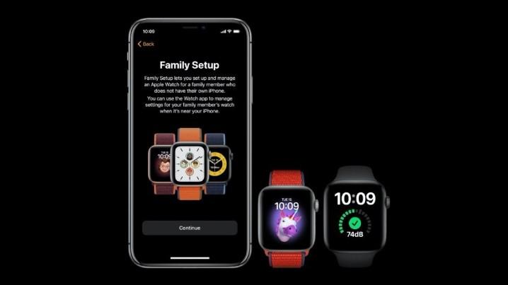 中華電信公佈 Apple Watch Series 6、Apple Watch SE 資費,綁約購機零元起